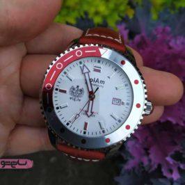 مدل ساعت مردانه جدید 98 با 50 طرح متفاوت شیک و جذاب