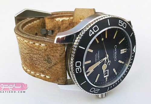 مدل شیک ساعت مردانه