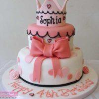 جدیدترین مدل تزیین کیک عروسی و تولد با ۵۰ ایده جدید و بسیار زیبا