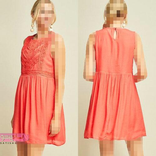 مدل لباس مجلسی بلند 98 ساده و شیک