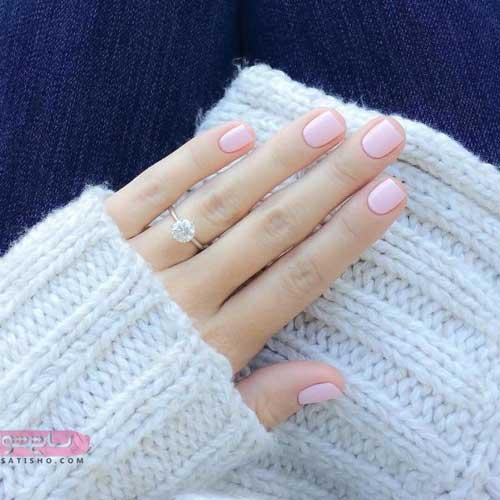 سلکشنی از شیکترین مدل انگشتر های بند انگشتی دخترانه