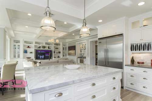 جدیدترین و بروزترین مدلهای کابینت آشپزخانه