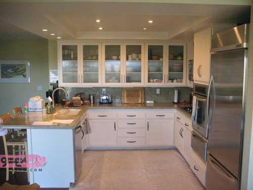 عکسهای دکوراسیون داخلی آشپزخانه