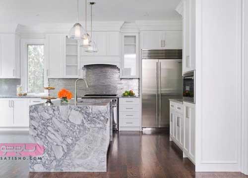 عکسهای دکوراسیون آشپزخانه