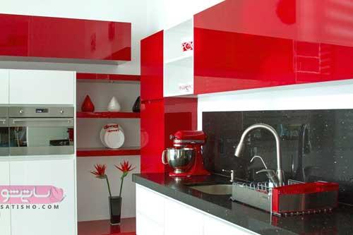 زیباترین مدلهای دکوراسیون آشپزخانه