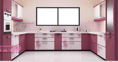 بهترین مدلهای کابینت آشپزخانه