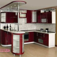 جدیدترین مدلهای کابینت پی وی سی آشپزخانه با طرح های مد سال ۲۰۱۹