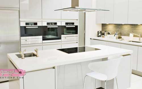 مدلهایکابینت آشپزخانه شیک 98