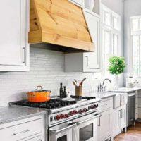 جدیدترین مدل های هود آشپزخانه در طرح های مختلف ۲۰۱۹