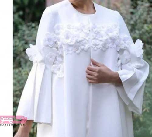 نحوه لباس پوشیدن در مراسم عقد