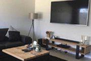مدل میز تلویزیون جدید برای دکوراسیون