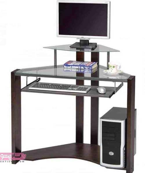 میزهای زیبا برای کامپیوتر با کیفیت