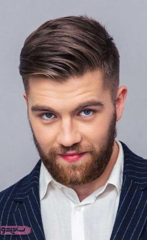 جذاب ترین مدل موهای مردانه سال 98