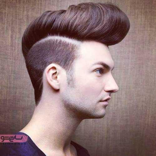 جذاب ترین موهای مردانه و پسرانه