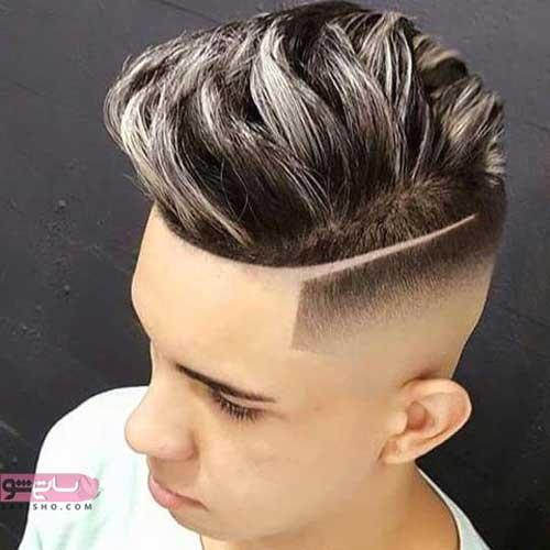 مدل موی مردانه داماد