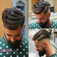 ۵۰ مدل مو مردانه جدید و شیک ویژه سال ۲۰۱۹ | مدل مو مردانه کوتاه جدید ۹۸