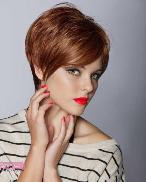 رنگ موی زنانه سال ۲۰۱۹
