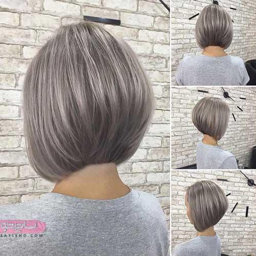 جذاب ترین رنگ موی روشن و شیک ۲۰۱۹ دخترانه