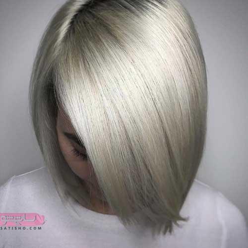 انواع رنگ موی تیره ۲۰۱۹ شیک و جذاب