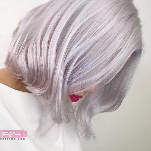 رنگهای موی شیک و زیبا در سال ۲۰۱۹