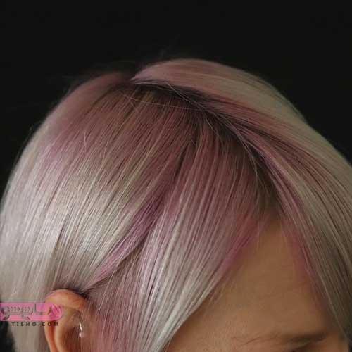 ترکیب رنگهای پیشنهادی برای رنگ مو