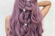 رنگ مو ترکیبی | 50 مدل رنگ مو جدید زنانه ویژه تابستان 98