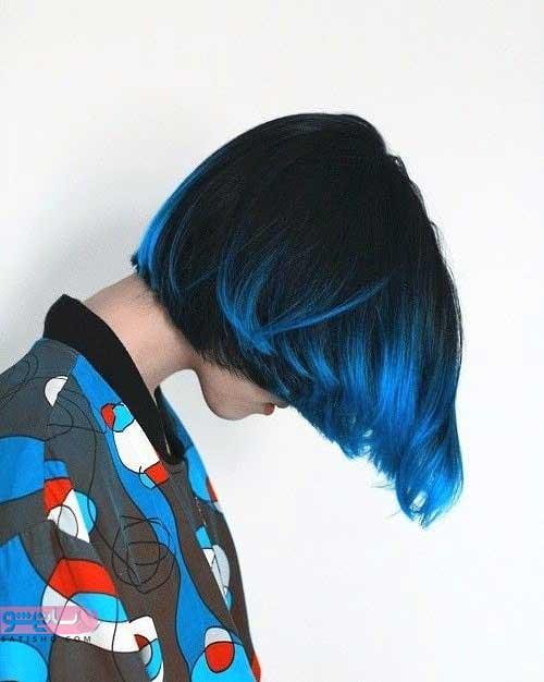سری جدید رنگ مو مخصوص سال98