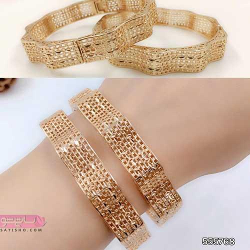 خرید دستبندهای بدل دخترانه جدید