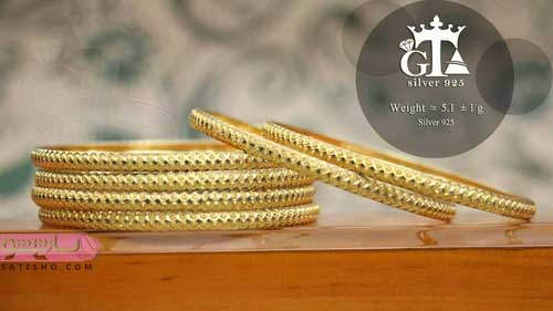 بدلیجات طلا ارزان قیمت جدید