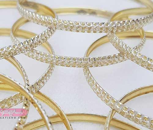 شیک ترین مدل جواهرات و بدلیجات