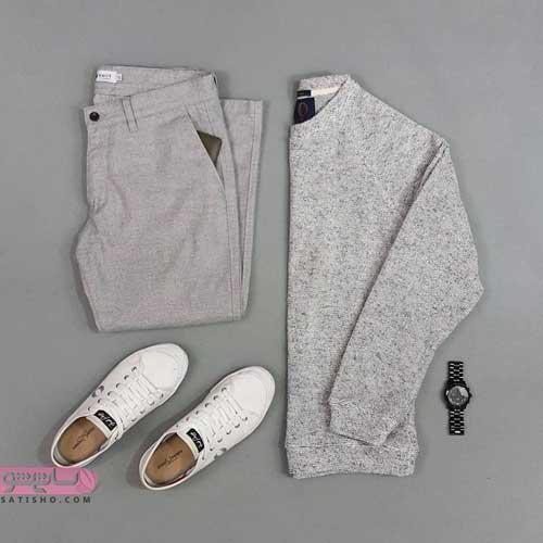 خرید لباس مردانه اسپرت