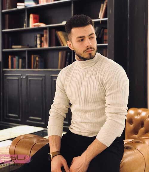 لباس مردانه زمستانی برای لاغرها