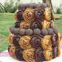 مدل های جدید تزیین کیک برای عروسی و تولد | جدیدترین ایده ها برای تزیین کیک ۲۰۱۹