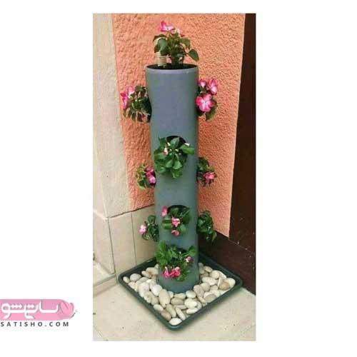 گلدانهای زیبا برای منزل