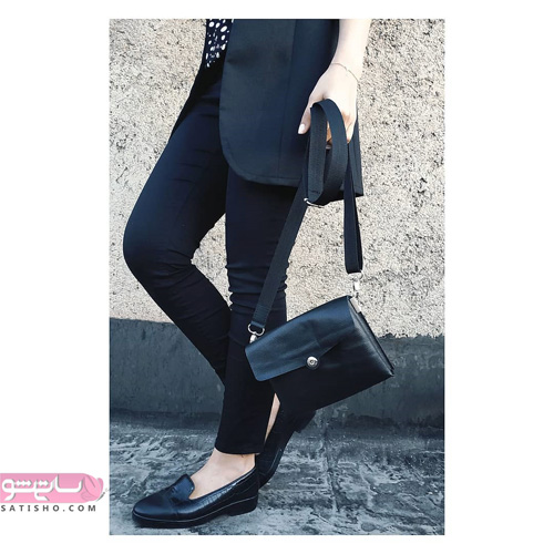 شیک ترین ست کیف و کفش زنانه و دخترانه جدید