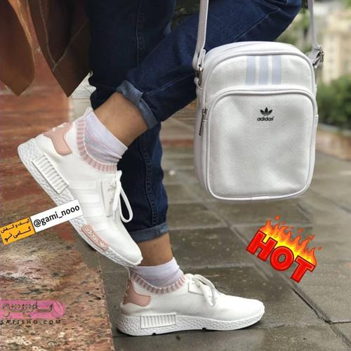 عکس مدل کیف و کفش ست اسپرت