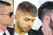 عکس های مدل مو پسرانه 98 با متد های بروز و خاص (50 طرح)