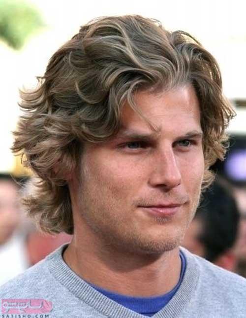 عکس مدل مو مردانه جدید کوتاه
