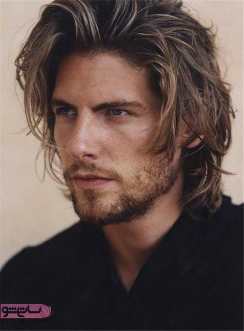 عکس انواع مدل مو مردانه جدید