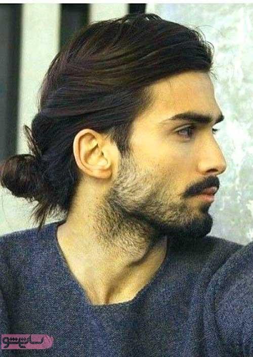 انواع مدل مو مردانه جدید 98 و 2019