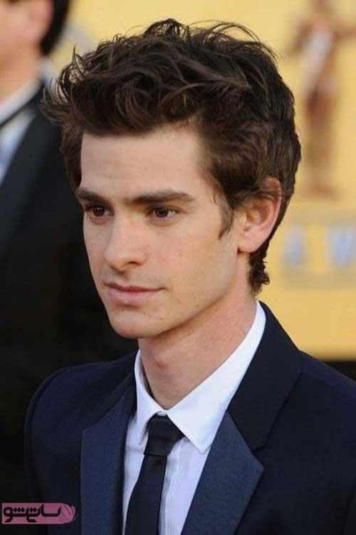 جدیدترین مدل مو مردانه ۲۰۱۹