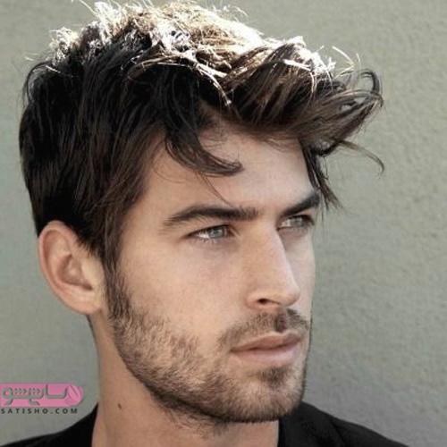 عکس انواع مدل مو جدید پسرانه