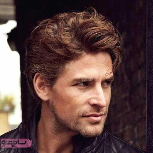 تصاویر مدل مو مردانه تیفوسی 98