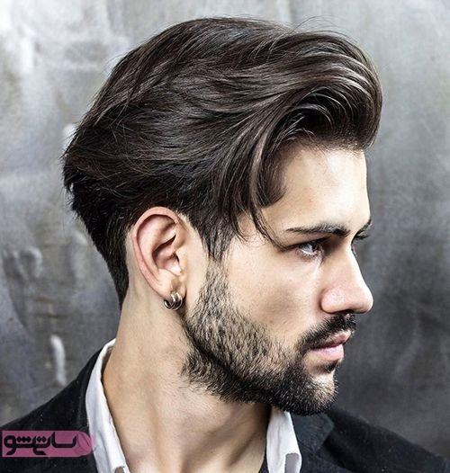 تصاویر مدل موی مردان