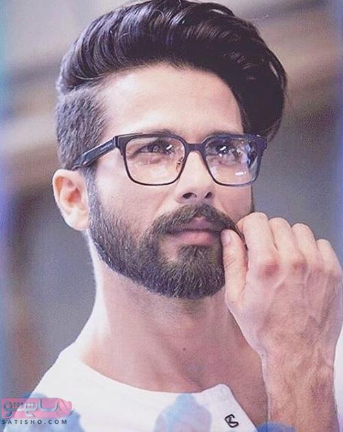 مدل مو جدید مردانه ایرانی