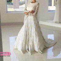 شیک ترین مدل لباس مجلسی بارداری جدید ۹۸ در طرح و رنگ های زیبا و جذاب