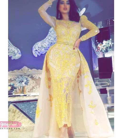 مزون لباس مجلسی جدید در تهران