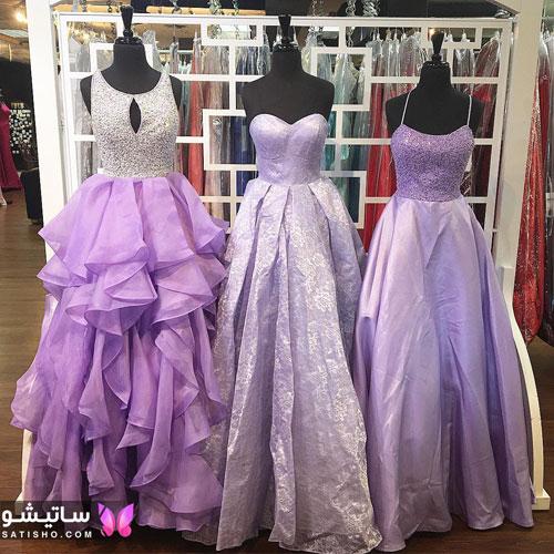 مدل لباس زنانه گیپور مخصوص مد سال 2019