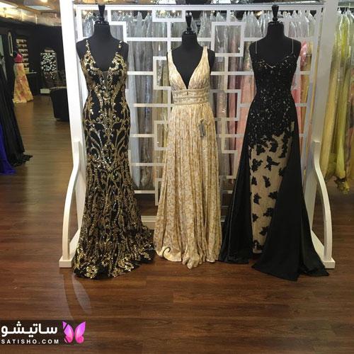 لباس زنانه مد سال 2019