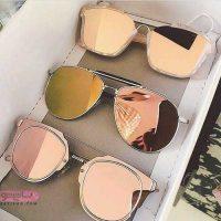 ۷۵ مدل عینک افتابی جدید زنانه ۲۰۱۹ با طرح های جذاب و دوست داشتنی